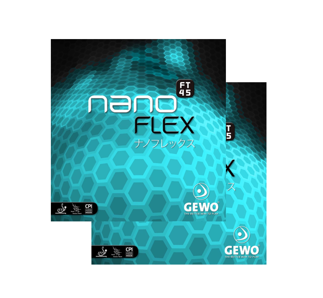 Gewo Belag nanoFLEX FT45