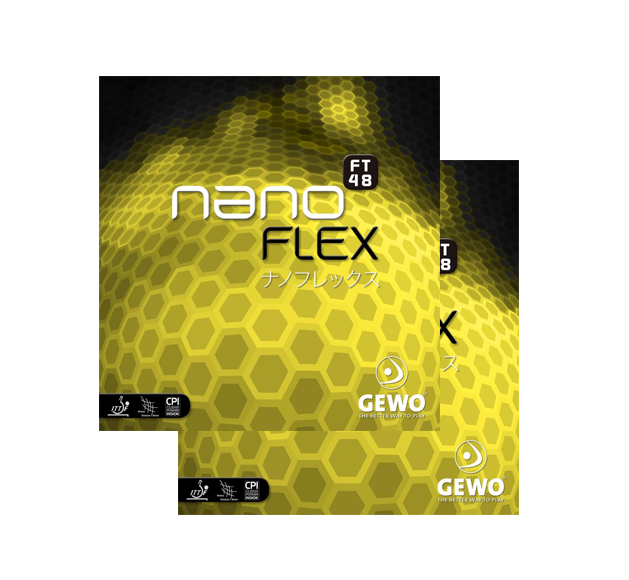 Gewo Belag nanoFLEX FT48