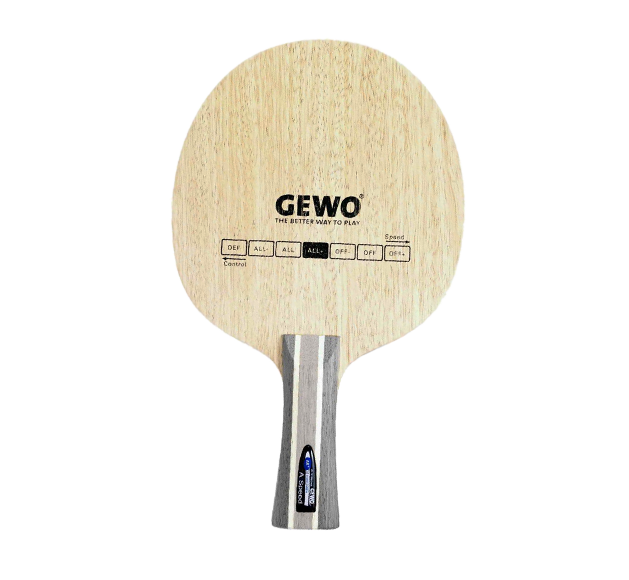 Gewo Holz Hybrid Carbon A Speed All+