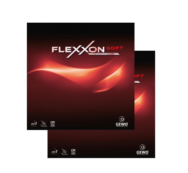 gewo belag flexxon soft