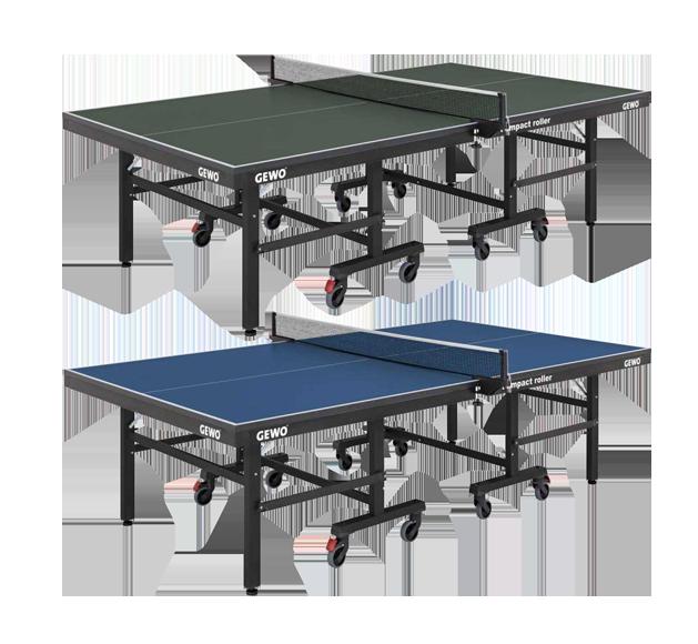 Gewo Tisch Compact Roller