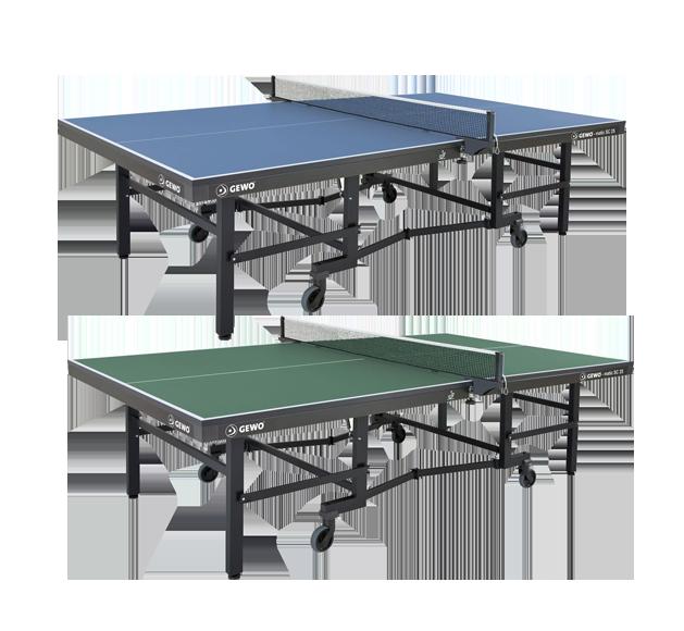 Gewo Tisch Gewomatic SC 25